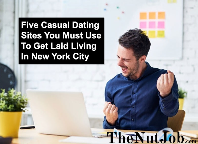 Best Casual Dating Site in new york city