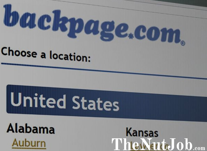 sites like backpage
