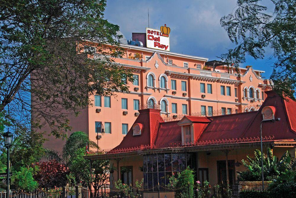 The Hotel Del Rey Costa Rica