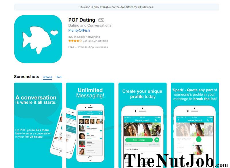 POF.com app review