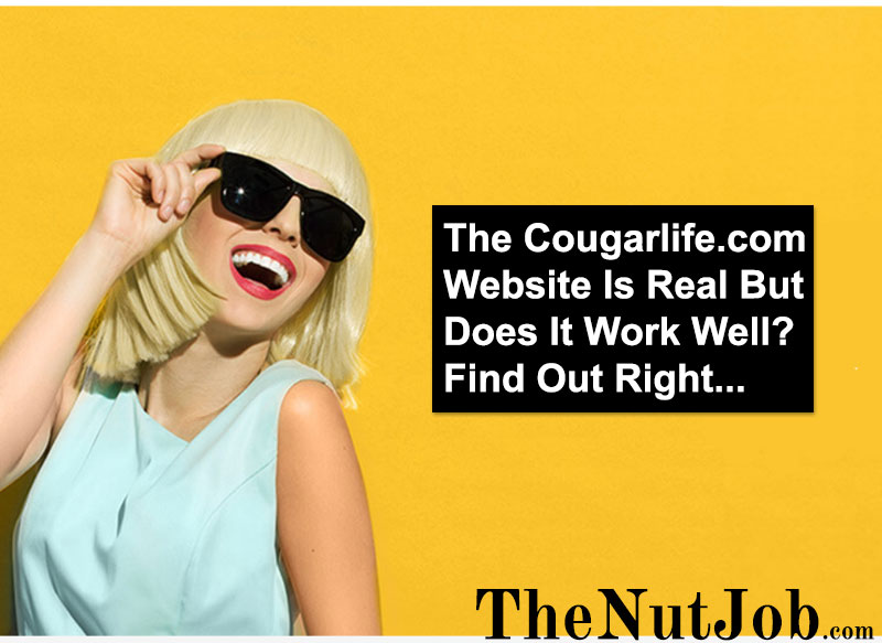 Cougarlife site