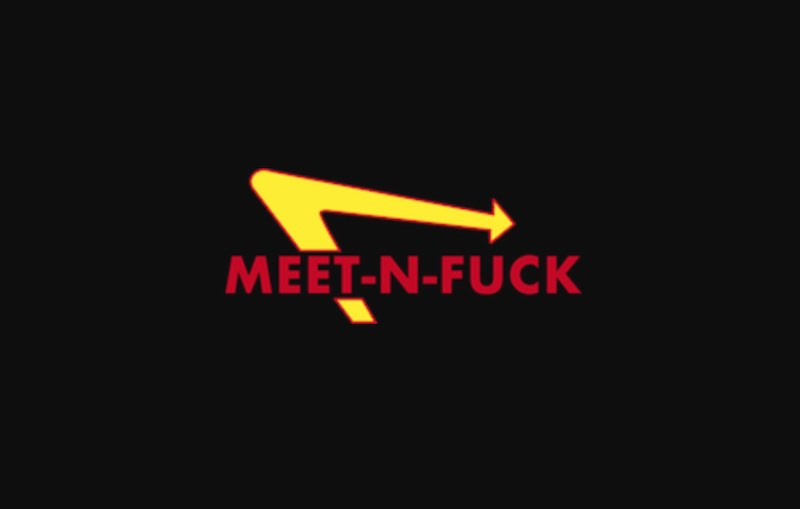 Meet and fuck site logo