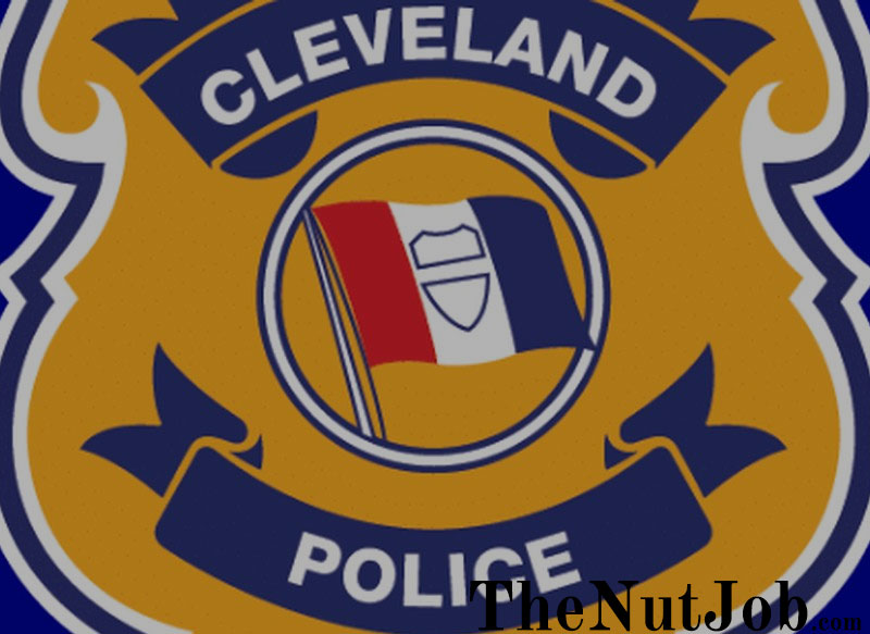 Cleveland Ohio Officer Prostitution Solicitation
