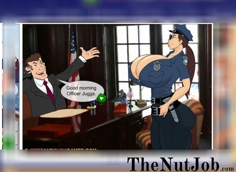 Officer Juggs