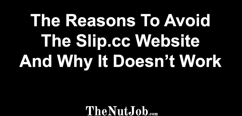 Slip.cc site review