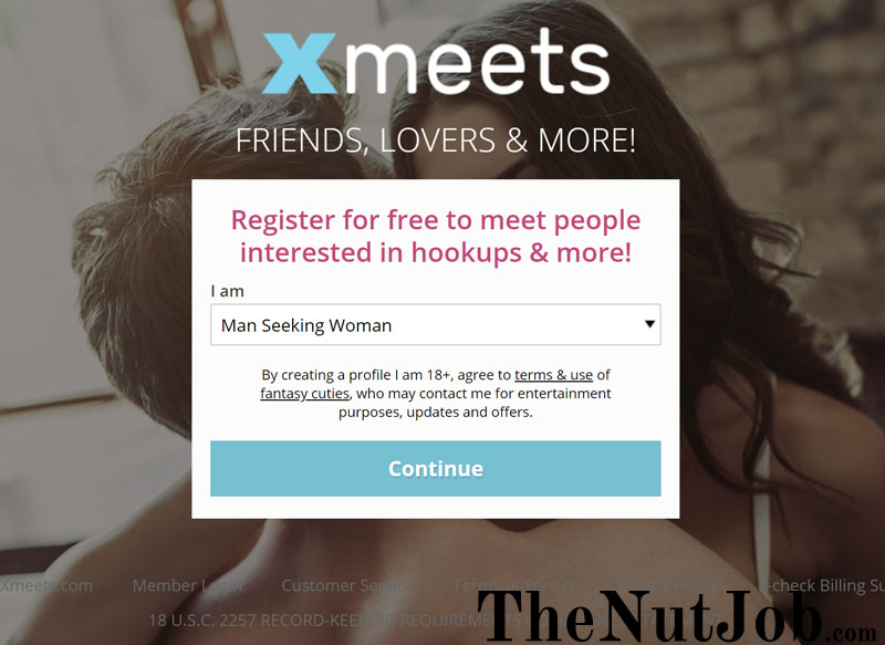 xmeets screenshot