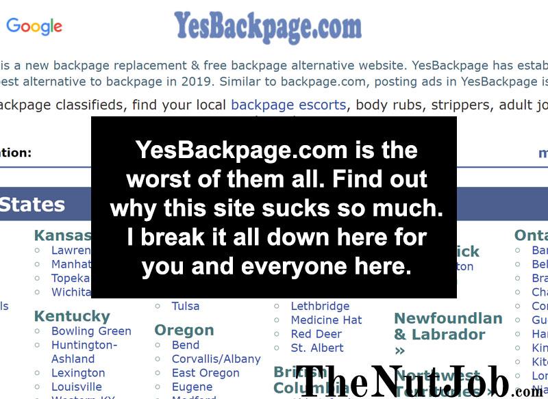yesbackpage.de