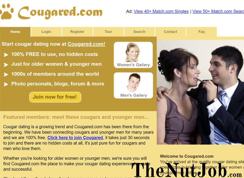 cougared.com