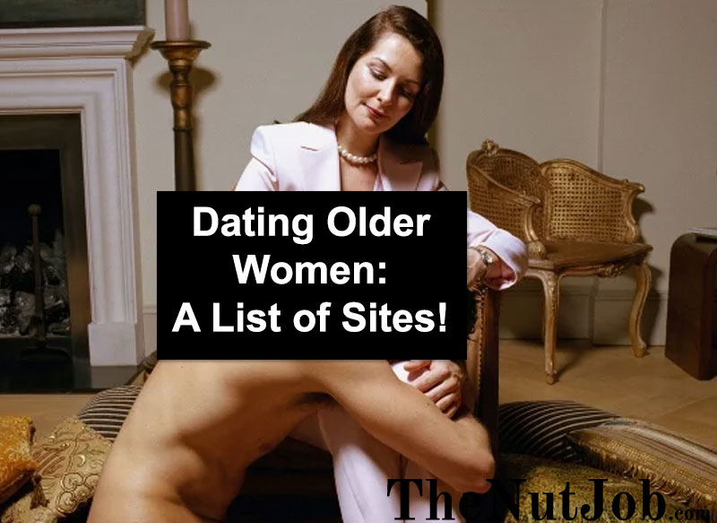older women dating